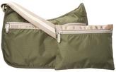 Le Sport Sac Classic Hobo (Fern) - Bags and Luggage