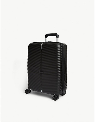 Samsonite Darts four-wheel cabin suitcase 55cm