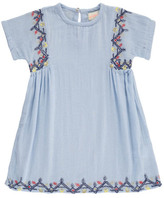 Simple Sale - Laos Embroidered Dress