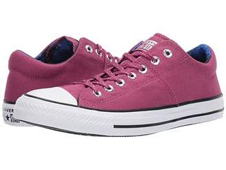 Converse Chuck Taylor All Star Madison Final Frontier - Ox (Mesa Rose/White/Black) Women's Shoes