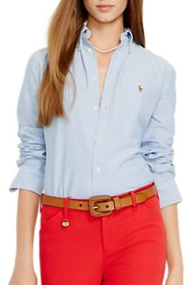 Ralph Lauren Polo Harper Fitted Shirt