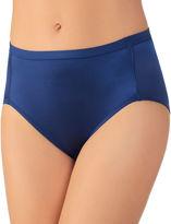 Vanity Fair Body Caress High-Cut Panties - 13137
