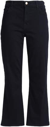 J Brand High-rise Kick-flare Jeans