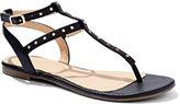 New York & Co. Studded T-Strap Sandal