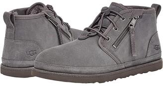 UGG Neumel Dual Zip Boot (Chestnut) Men's Shoes