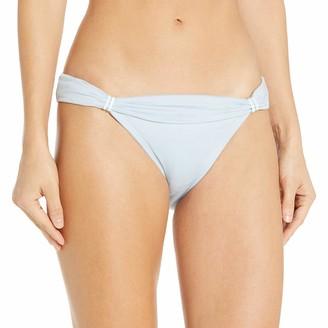 Vix Women's Ice Bia Tube Full Coverage Bikini Bottom