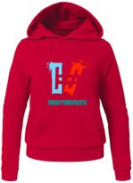 Twenty One Pilots Hoodies Twenty One Pilots For Ladies Womens Hoodies Sweatshirts Pullover Tops