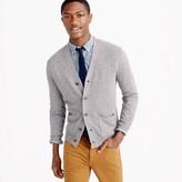 J.Crew Slim softspun cardigan sweater