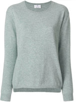Allude crewneck sweater