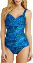 Miraclesuit Tangier Bella Swimsuit