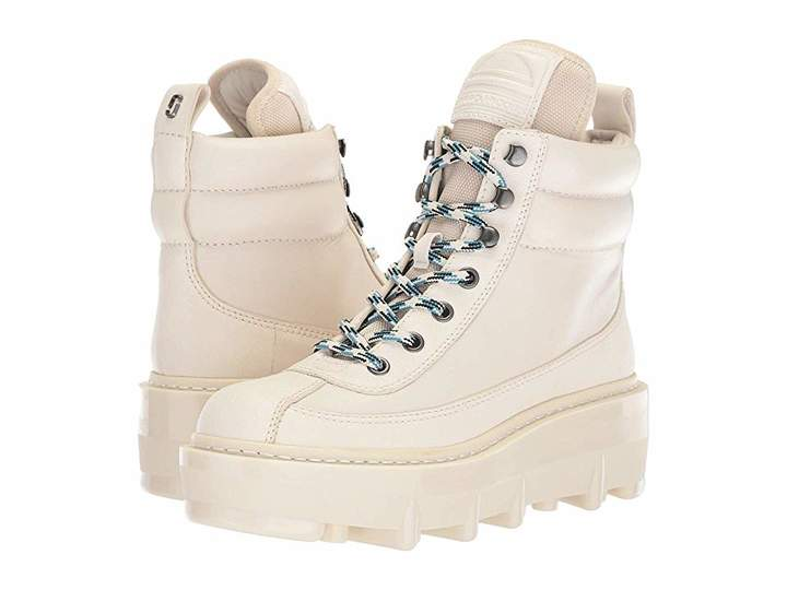 Marc Jacobs Shay Wedge Hiking Boot