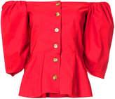 Sea Beckette sleeve blouse
