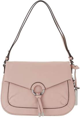 Vince Camuto Leather Shoulder Bag - Adina