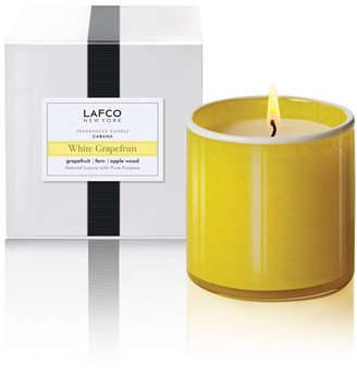 Lafco Inc. White Grapefruit Signature Candle Cabana 15.5 oz./ 440 g