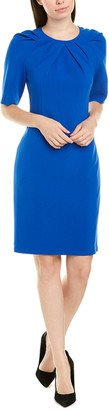 Kobi Halperin Sheath Dress