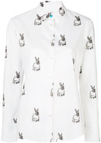 Paul Smith Rabbit shirt
