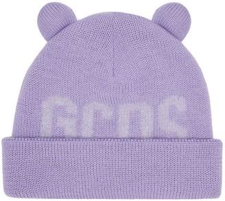 GCDS Teddy Hat