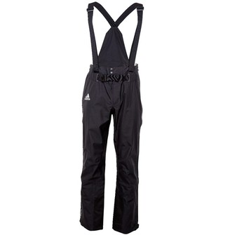 adidas Mens Promo GORE-TEX Pants Black