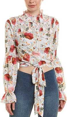 Harper Rose Floral Top