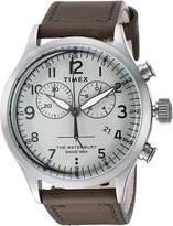 Timex Waterbury Traditional Chrono Watches