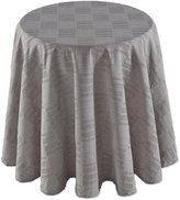 Dansk 7200052370RD Matera Round Tablecloth