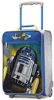 American Tourister Star Wars R2D2 Carry-On Suitcase - 18 In.
