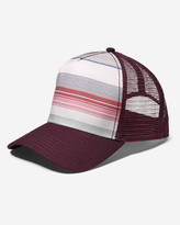 Eddie Bauer Graphic Hat - Stripe