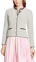 Giesswein Women's Joan Cardigan for Traditional Outfit