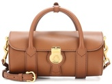 Burberry The Small Trench leather barrel Bag