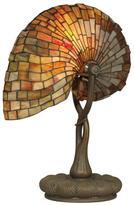 Dale Tiffany Nautilus Tiffany Replica Table Lamp