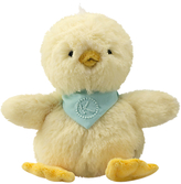 Kaloo Les Amis Chick Soft Toy