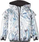 Nununu Wind Jacket Girl's Coat