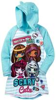Komar Kids Monster High Minis Scary Cute Fleece Nightgown for girls (7/8)