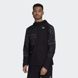 adidas Own the Run Reflective Jacket