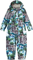 Molo Waterfall Polly Summer Coverall