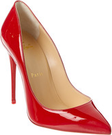 Christian Louboutin Pigalle Follies 100 Patent Pump