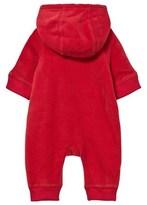 Gap Red Pro Fleece Onesie
