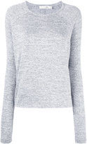 Rag & Bone Jean crew neck jersey top