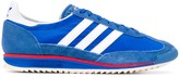 adidas SL 72 panelled sneakers