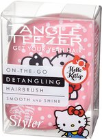 Tangle Teezer Compact Styler - Hello Kitty Pink