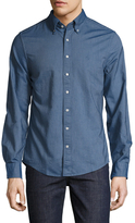 Gant Perfect Oxford Fitted Sportshirt
