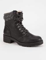 Mia Maylynn Womens Boots