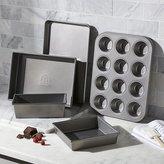 Crate & Barrel KitchenAid ® 5-Piece Bakeware Set