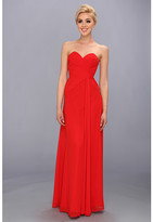 Faviana Strapless Sweetheart Dress 6428