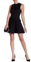 Do & Be Do + Be Pleat Skirt Sleeveless Dress