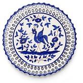 Tory Burch Oiseau Salad Plate, Set Of 4