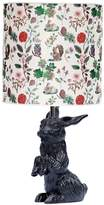 Baby Bunny Black Lamp
