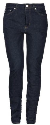 Wood Wood Denim trousers