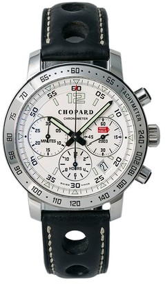 Chopard 2009 pre-owned Mille Miglia 40mm