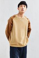 Urban Outfitters Rishiri Fleece Crew Neck Sweatshirt